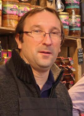 François FERNANDES